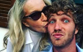 Paolo Ciavarro e la mamma Eleonora Giorgi al GF VIP: 'Non so se sa ...