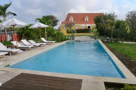 Landhuis Jan Thiel - A Fabulous Place to Stay in Curacao - The Maritime  Explorer