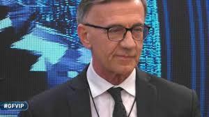 Michele Cucuzza è il nuovo eliminato del Grande Fratello VIP