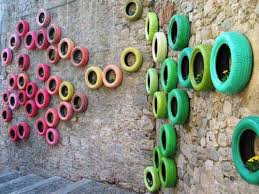30 Amazing Ideas To Reuse And Recycle Old Car Tires Creative Recycled Crafts