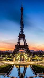 eiffel tower iphone wallpapers