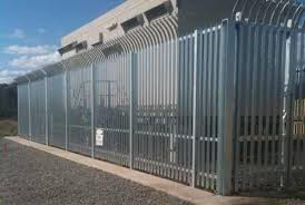 Palisade Security Fencing Perth Palisade Fence Perth Wa