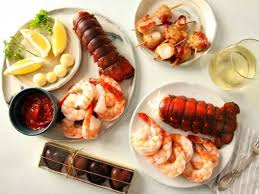 Fresh Maine Lobster Dinners Shipped ...