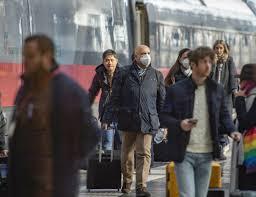 Coronavirus, calabresi e siciliani in fuga dal Nord. Santelli e ...