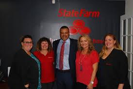 Juan Johnson State Farm Insurance joins Millsboro chamber   Cape ...