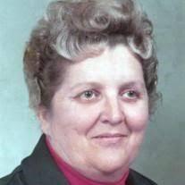 Obituary for Verna J. Barth | Knapp - Johnson Funeral Home