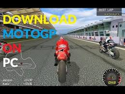 motogp 1 game on pc
