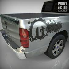Dodge Ram 1500 2500 3500 Vinyl Decal Racing Sticker Stripe Hemi Mopar 5 7l T 164