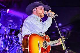 Cody Johnson Shows Off His Country Roots at Rowdy New Jersey Show