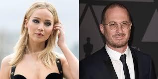 """Jennifer Lawrence: I Still Love Darren Aronofsky """"Very Much"""""""