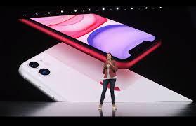 Презентация Apple 2019: iPhone 11 характеристики, цена, дата выхода