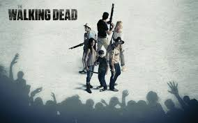 the walking dead wallpaper 10