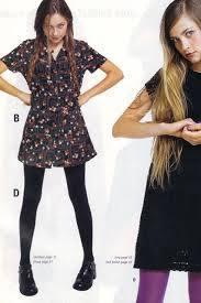 Delia's Model- Kim Matulova