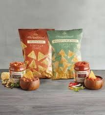 gourmet salsa gift baskets salsa gift