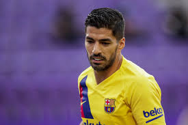 Luis Suarez urges Barcelona to be self critical and strengthen for ...