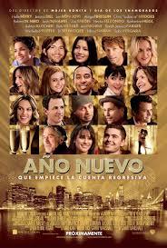 Poster 3 - Capodanno a New York