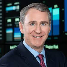 Kenneth C. Griffin - Founder & CEO at Citadel   The Org