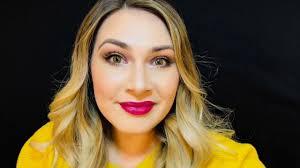 date night makeup tutorial holiday