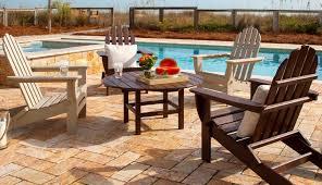 waterproof table outdoor patio cushion