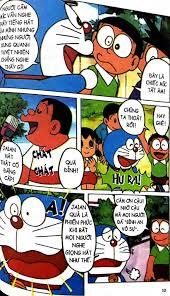 Truyện Tranh Doraemon Hoạt Hình Màu - Tập 2 (Tái Bản 2018 ...