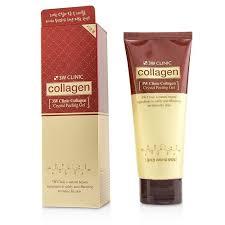 3w clinic collagen crystal ling gel