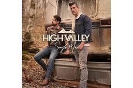 LISTEN: High Valley Debuts 'Single Man'
