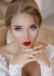 the secrets of wedding makeup all