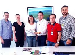 Prefeitura de Itapoá realiza a entrega das complementações do Licenciamento  Ambiental das Glebas I e II - Município de Itapoá