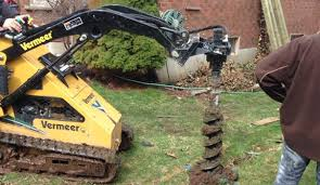 If You Are Looking For Post Hole Digger Contractor In Toronto And Power Post Hole Digger We P Post Hole Diggers How To Better Yourself Outdoor Power Equipment