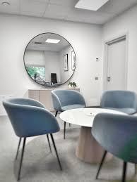 extra large round mirror tradux mirrors