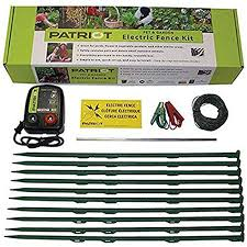 Top 10 Electric Fence Kits Of 2020 Best Reviews Guide