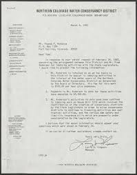 Letter from Larry D. Simpson to Thomas P. McKenna, March 4, 1983 |  Alexander Street, a ProQuest Company