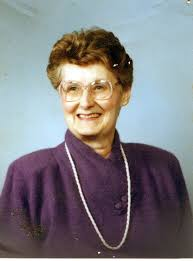 Obituary of Edith Johnson | Funeral Homes & Cremation Services | Ac...