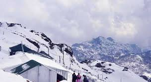 Nathula Pass - Timing, Permit, Location, Weather Things to do at Nathula Pass - Tripoto