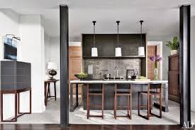 kitchens with pretty pendant lighting