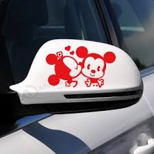 Custom Disney Vinyl Car Stickers For Cars Buy Personalized Custom Disney Vinyl Car Stickers For Cars Car Supplies Car Stickers Decals Product On Adnose Com Mobile