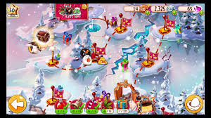 Angry Birds Epic: Final Boss Santa Pig - Holidays Are Coming ...