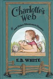 charlotte s web and other illustrated classics by e b white