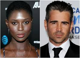 Jodie Turner-Smith Cast Opposite Colin Farrell In A24's Robot ...