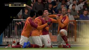 FIFA 19 - FUT - Hector Bellerin Incredible Goal - YouTube