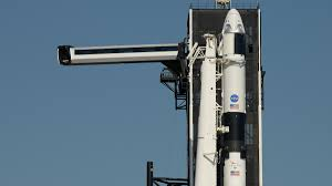 SpaceX Launch: How to Watch Crew Dragon ...