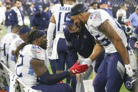 Titans vs. Patriots final score: Derrick Henry leads to cover, outright win  - DraftKings Nation