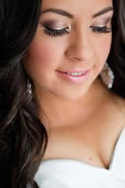 wedding makeup ideas for daring brides