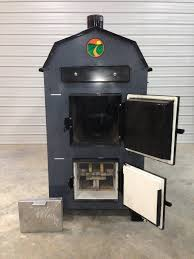 wood burning furnaces outdoor best