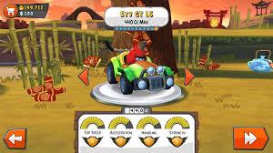Angry Birds Go | Mod COINS/GEMS v1.12.0 - CartonZ ProZ