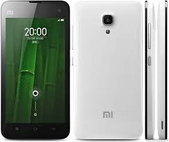 Xiaomi Mi 2A pictures, official photos