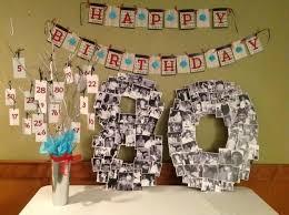 ideas to plan 80th birthday party