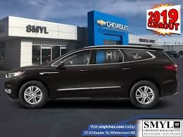new buick enclave vehicles in