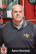 Cool Springs Volunteer Fire Department