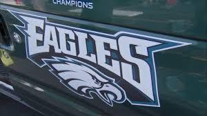 Nfl Preseason Philadelphia Eagles Fans Excited For Football Season 6abc Philadelphia